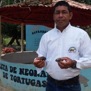 Armando Viga