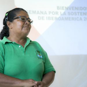 Isabel Romero