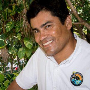 Hector Lizarraga