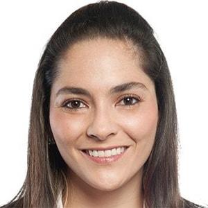 Mónica Ochoa Rodríguez