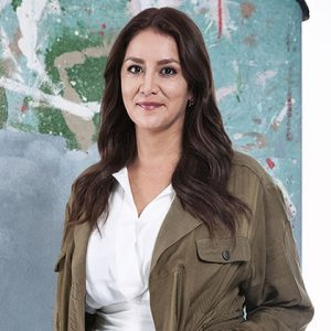 Alexandra Pineda Muñoz