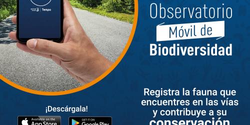 Observatorio Movil de Biodiversidad