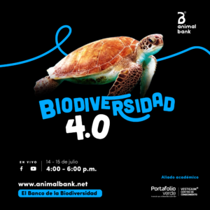 Biodiversidad 4.0